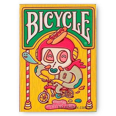 Baralho Bicycle Brosmind