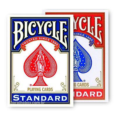Baralho Bicycle Standard