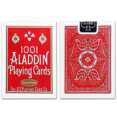 Baralho Aladdin 1001