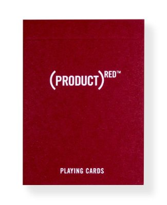 Baralho (Product) Red