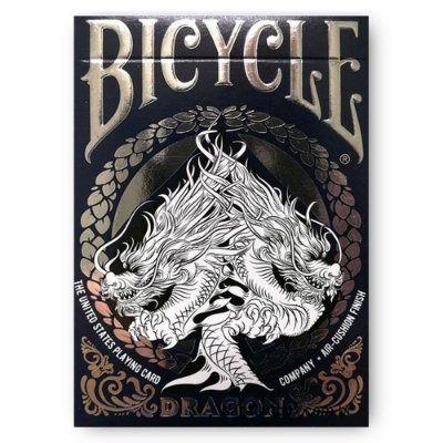 Baralho Bicycle Dragon