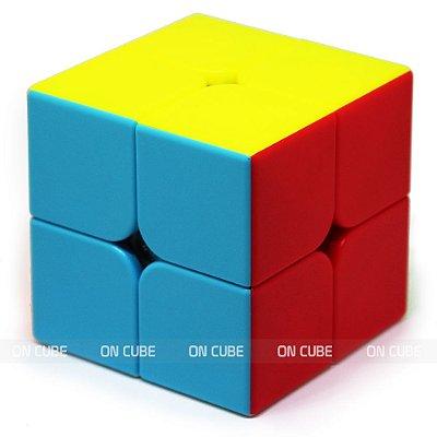 Cubo Mágico 2x2x2 Qiyi Qidi S
