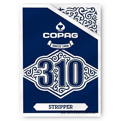 Baralho Copag 310 Stripper