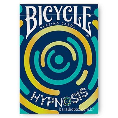 Baralho Bicycle Hypnosis