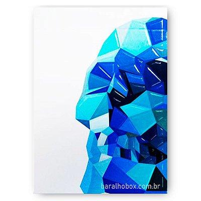 Baralho Memento Mori Blue