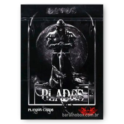 Baralho Blades Blood Moon