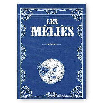 Baralho Les Melies Conquest Blue