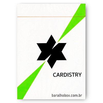 Baralho Cardistry Shuriken