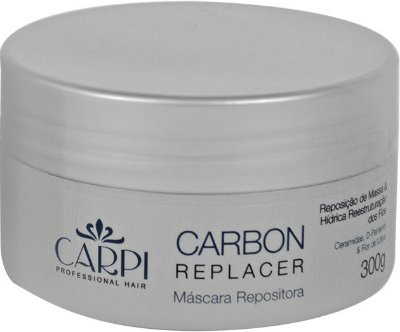 Máscara Repositora - Carbon Replacer - 300g