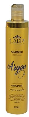 Shampoo - Argan Oil - 300ml