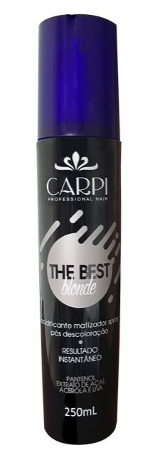 Spray Matizador - The Best Blond