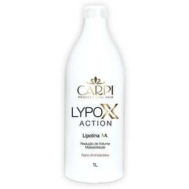 Lypo X Action Progressiva Carpi - 1000-ML