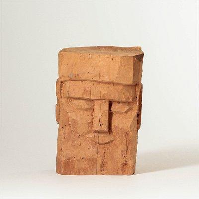 Totem Cabeça Homem M2
