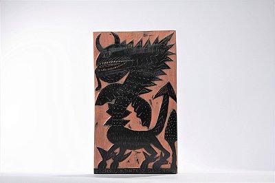 O Dragão Sertanejo