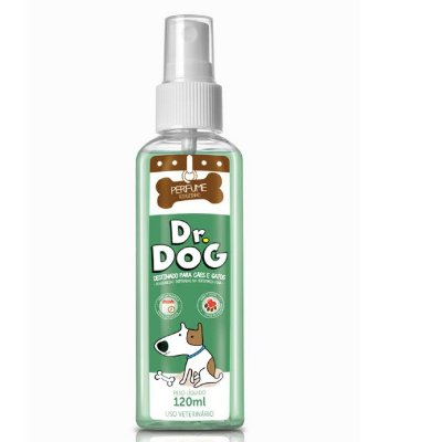 Perfume Pet Xodozinho Dr. Dog 120ml