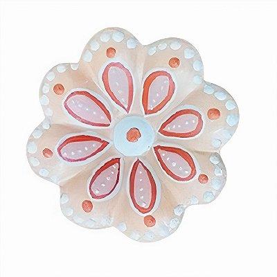 Flor de Parede 7 Cm - Vale do Jequitinhonha - MG