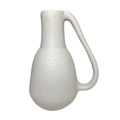 Garrafa Branca - CIBELE