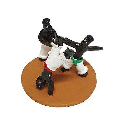Capoeira Mini - Leonildo de Caruaru - PE