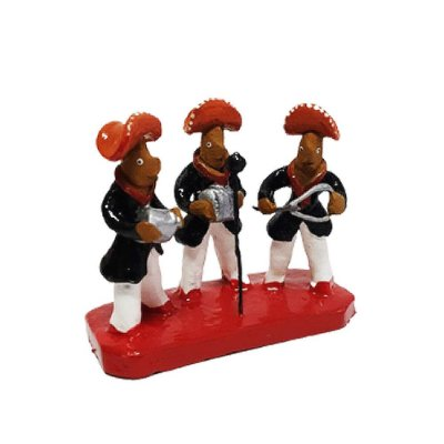 Trio Nordestino Mini -  Leonildo de Caruaru - PE