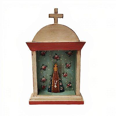 Oratório Nossa Senhora - Tita - MG