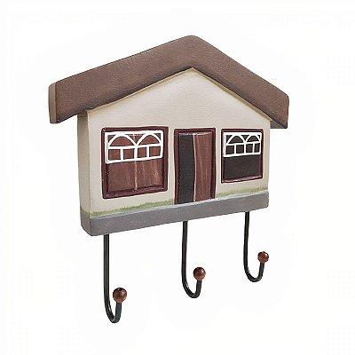 Porta Chaves Casinha - MG