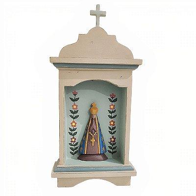 Oratório N.Senhora G - MG