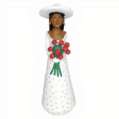 Noiva do Ednaldo de Caruaru - PE