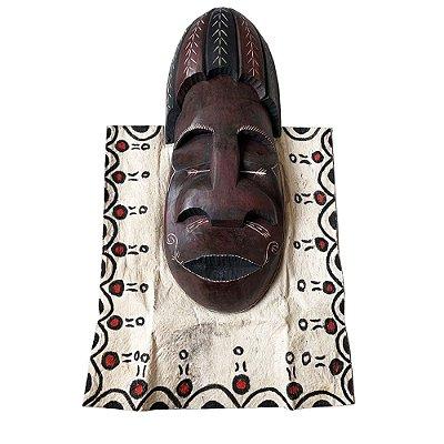 Máscara Ticuna - AM