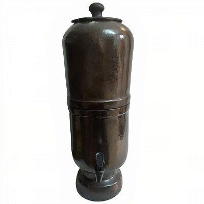 Filtro Preto Tida - 3,2L