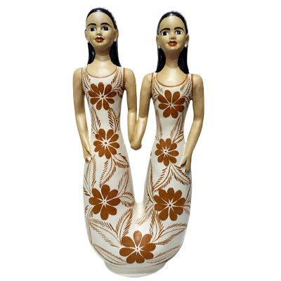 Gêmeas - Rafaella - Vale do Jequitinhonha - MG