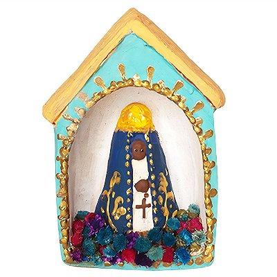 Oratório Nossa Senhora P - BA