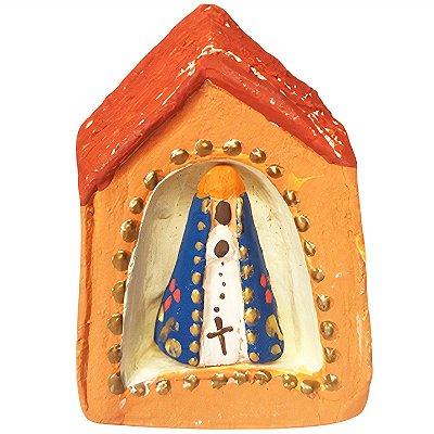 Oratório Nossa Senhora Mini - BA