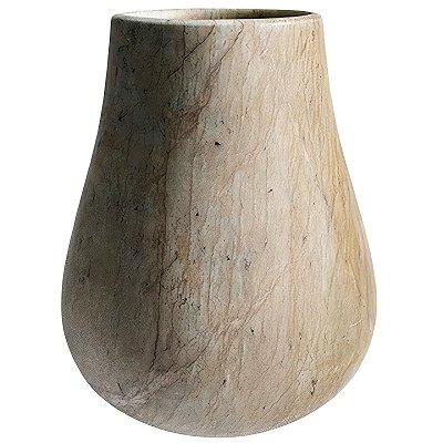 Vaso em Pedra Sabão - MG
