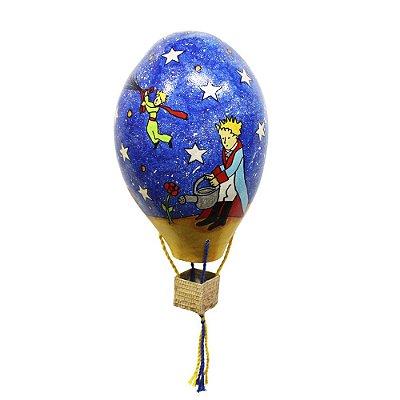 Balão em Cabaça O Pequeno Príncipe - SP
