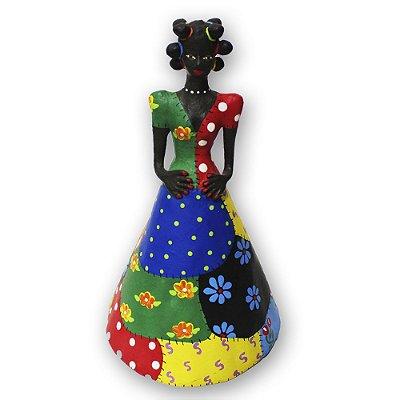 Boneca Negra - MG