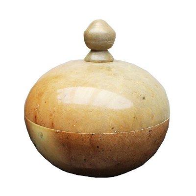 Bola Pedra Sabão - MG