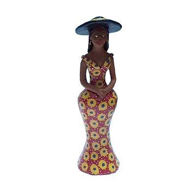 Boneca do Ednaldo de Caruaru - PE