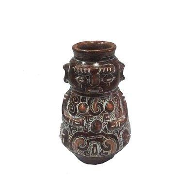 Vaso Sagrado Marajoara - PA