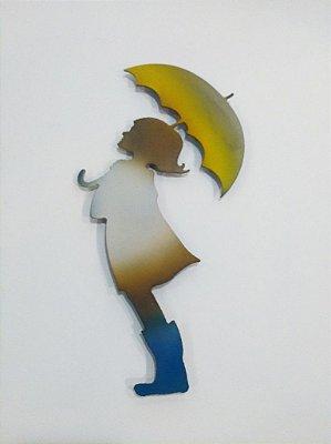 Escultura em Ferro - MG
