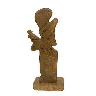 São Francisco de pedra sabão - MG