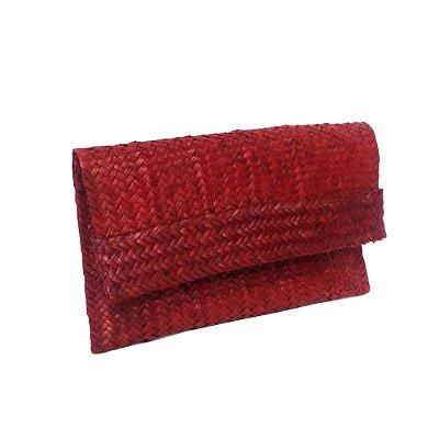 Carteira fibra de Piaçava  - BA