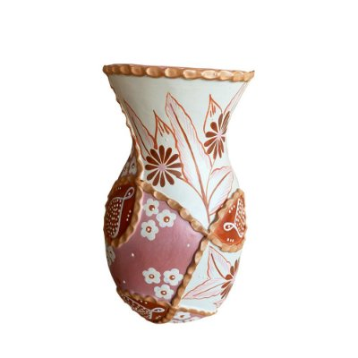 Vaso de parede - Maria Tereza