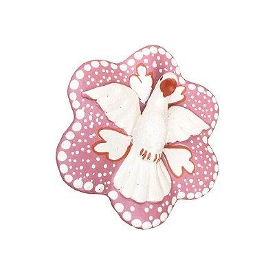 Divino Flor rosa - Marlucia