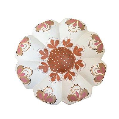 Flor Branca G - Ana Aparecida