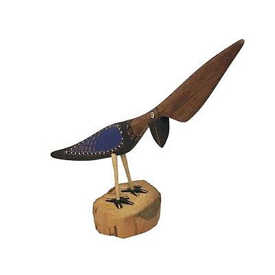 Escultura Pássaro P - PB