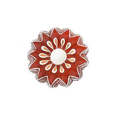 Flor Vermelha P Fatinha Vale do Jequitinhonha - MG
