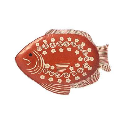 Petisqueira de Peixe Vermelha - Tereza - Vale do Jequinhonha - MG