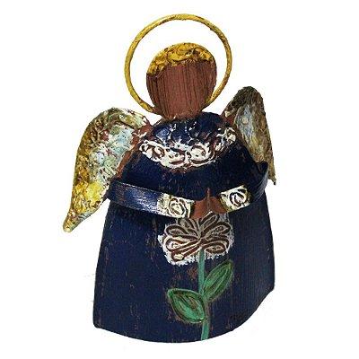 Escultura Anjo - Patrícia Barros - PE