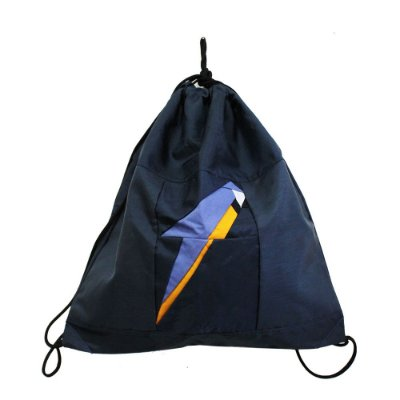 Bolsa sacola arara azul - MS