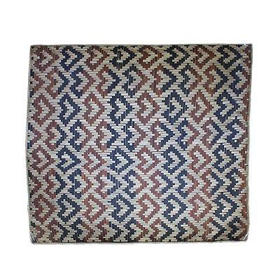Tupé 1,50x1,50 da etnia Baré  - AM